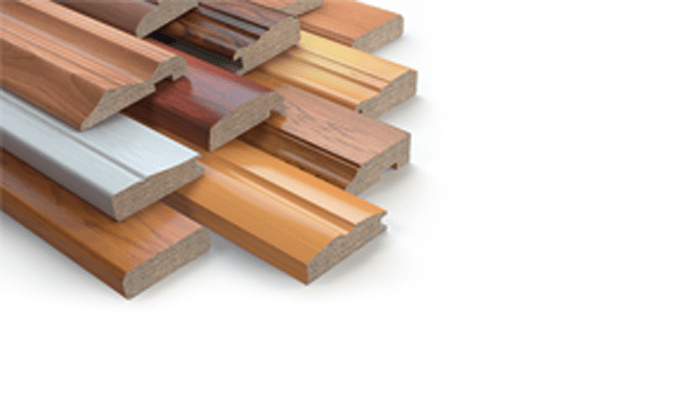 Types of wood used in making furniture?